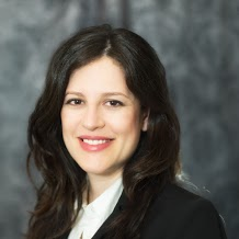 Dr. Shirley Blanc